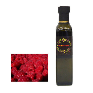 Raspberry Ginger Dark Balsamic Vinegar