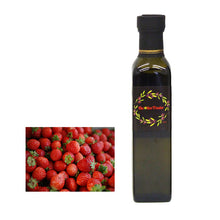 Load image into Gallery viewer, Strawberry Dark Balsamic Vinegar