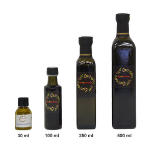 California Arbequina Extra Virgin Olive Oil