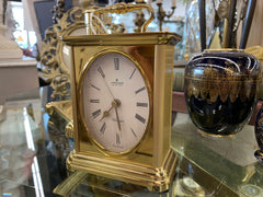 Junghans mantle clock