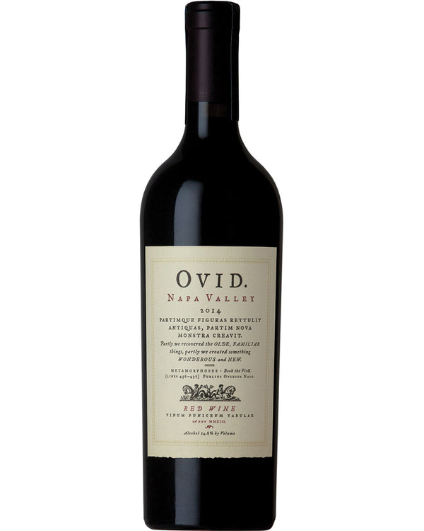 Ovid Napa Valley Proprietary Red