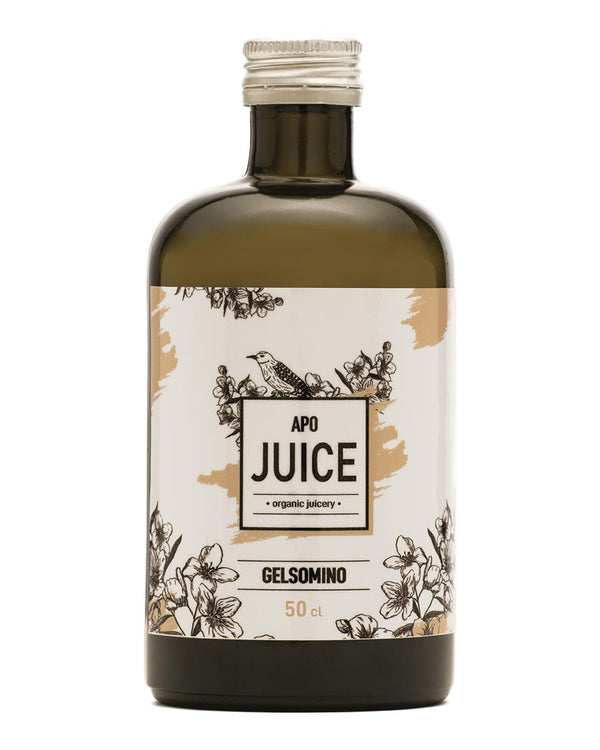 Gelsomino - ApoJuice (0,50l)