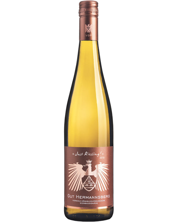 Gut Hermannsberg Just Riesling 2018 Nahe
