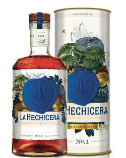La Hechicera Edition Limitada no.1