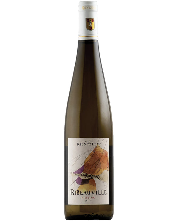 "Kientzler Riesling ""Ribeauville"" Alsace"