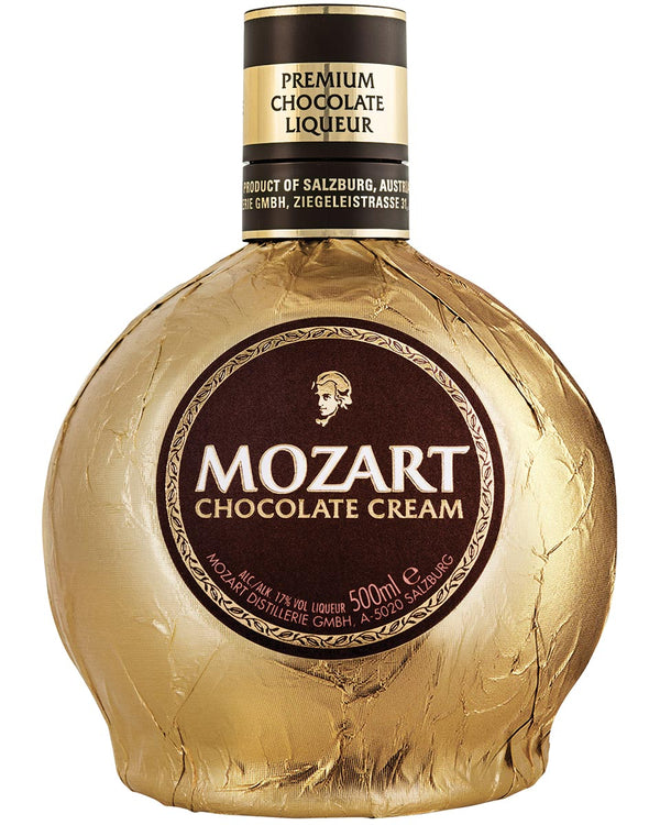 Mozart Chocolate Cream (0,50l)
