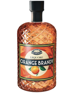 Orange Brandy - Antica Distilleria Quaglia (0,70l)