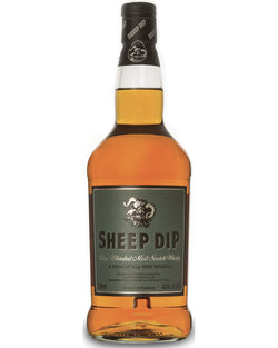 Sheep Dip Islay Malt Scotch Whisky
