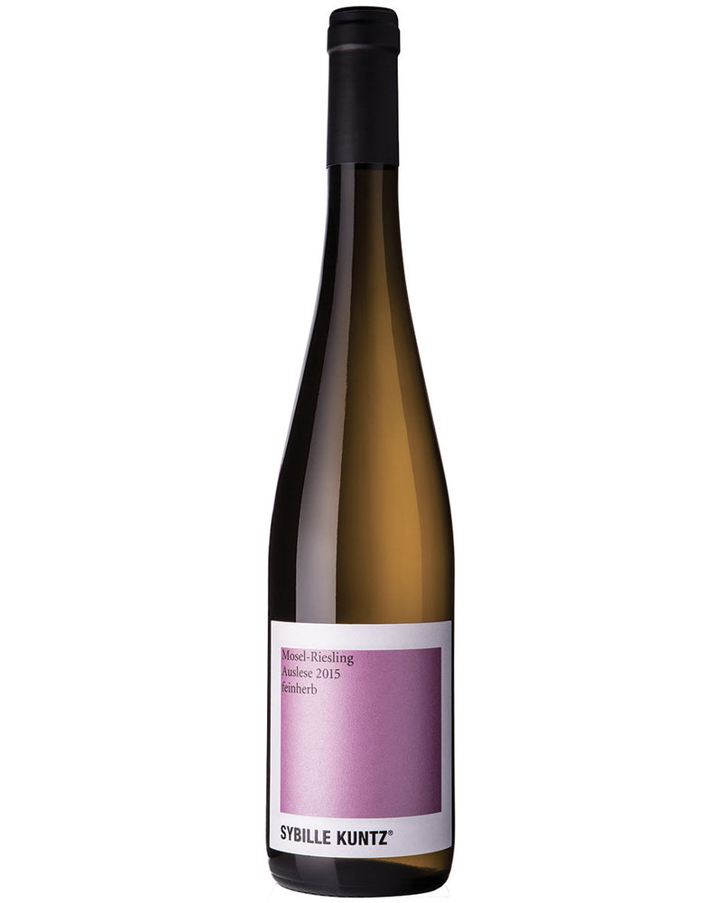 Sybille Kuntz Riesling Mosella Auslese