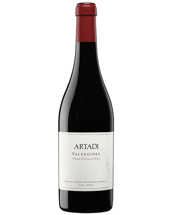 Artadi Valdegines