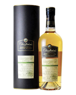 Chieftain's Bowmore Single Malt 14 anni