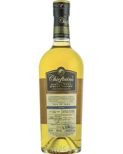 Chieftain's Isle of Jura 2000 16 anni Island Single Malt Whisky