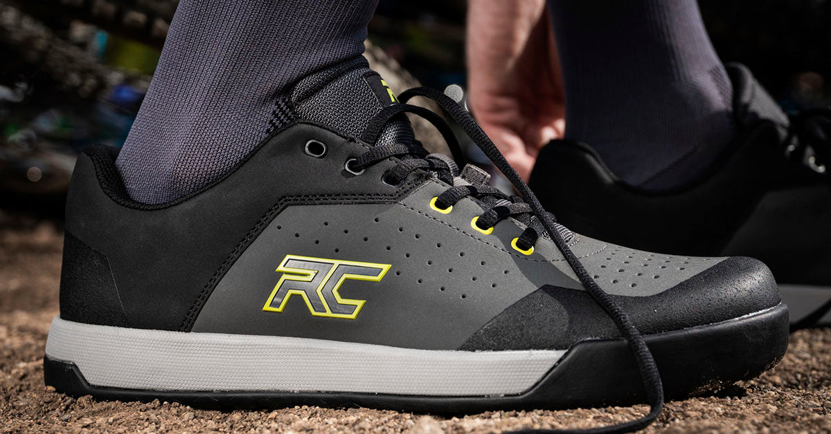 Ride Concepts Hellion Mountain Bike Shoe