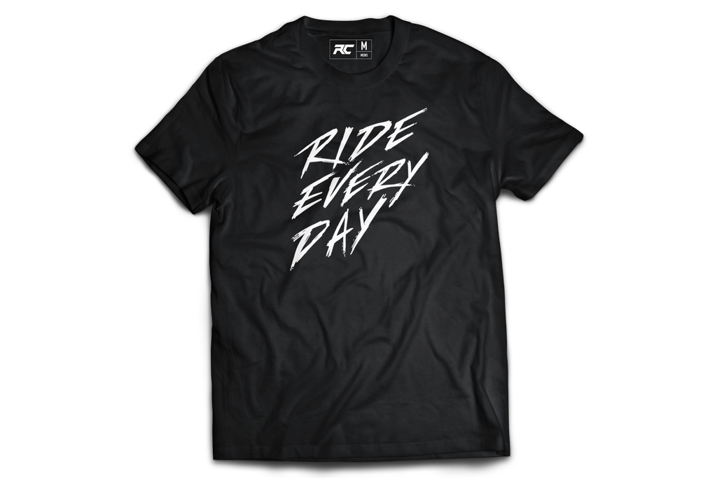 Men's Ride Every Day Tee