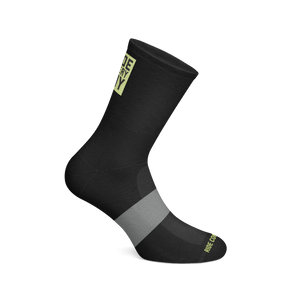 Men's Ride Every Day Socks - Synthetic Mid-Crew