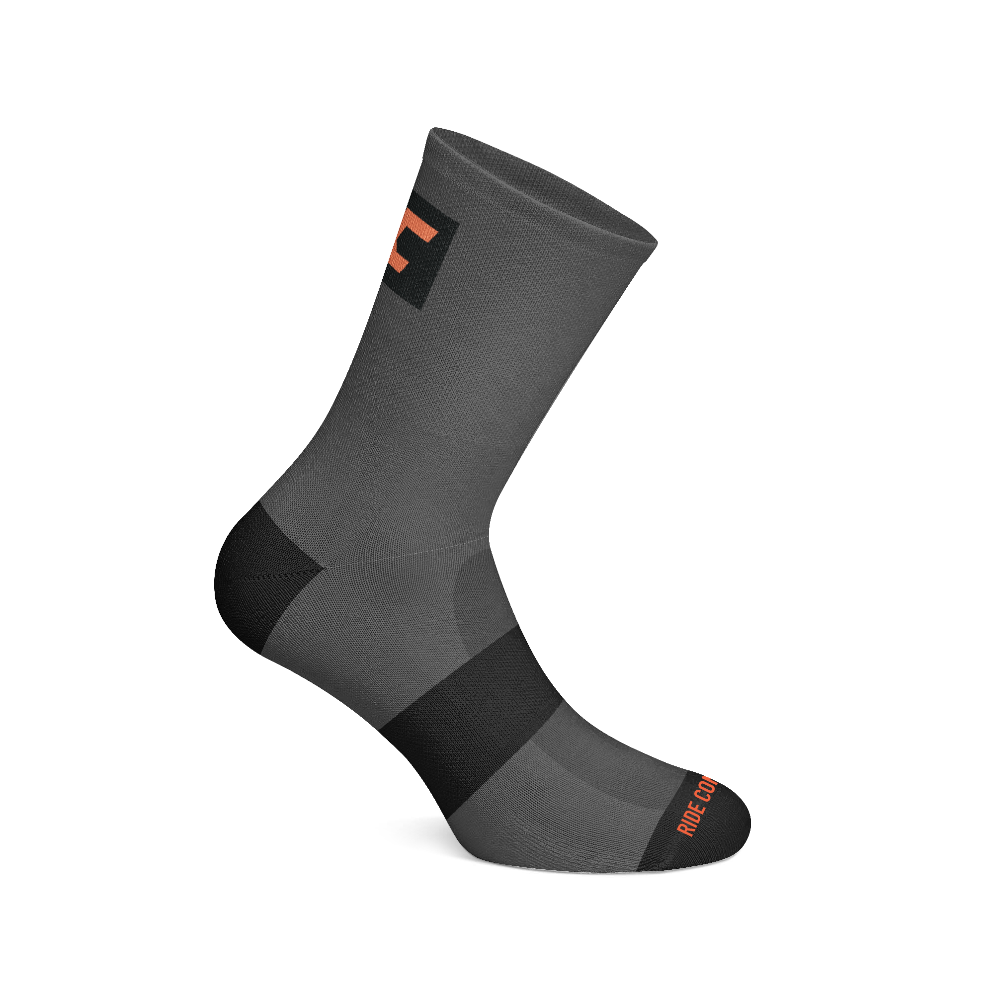 Men's Quickdraw Socks - Synthetic Mid-Crew