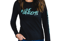 Women's Undying Loyalty Long-Sleeve Tee