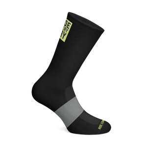 Men's Ride Every Day Socks - Synthetic Crew