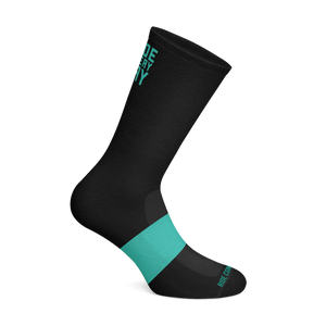 Women's Ride Every Day Socks - Synthetic Crew