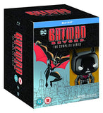Batman Beyond: The Complete Series Limited Edition [Blu-ray] [2019] [Region Free]