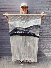 Load image into Gallery viewer, The Wilder Wall Hanging - Likewoah Handmade