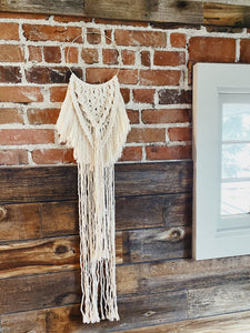 The Summer Wall Hanging - Likewoah Handmade