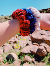 Load image into Gallery viewer, Velvet Scrunchie - Likewoah Handmade