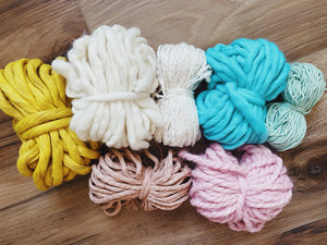 Bubble Gum Fiber Pack