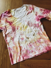 Load image into Gallery viewer, Women's L.L Bean Ice Dye T-shirt