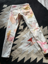 Load image into Gallery viewer, Women's Banana Republic Ice Dye Pants