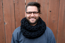 Load image into Gallery viewer, Asher Infinity Scarf - Likewoah Handmade