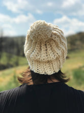Load image into Gallery viewer, Percey Beanie - Likewoah Handmade