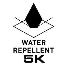Water Repellent 5K