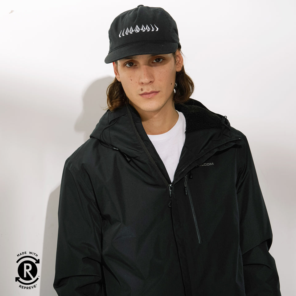 REPREVE JACKETS