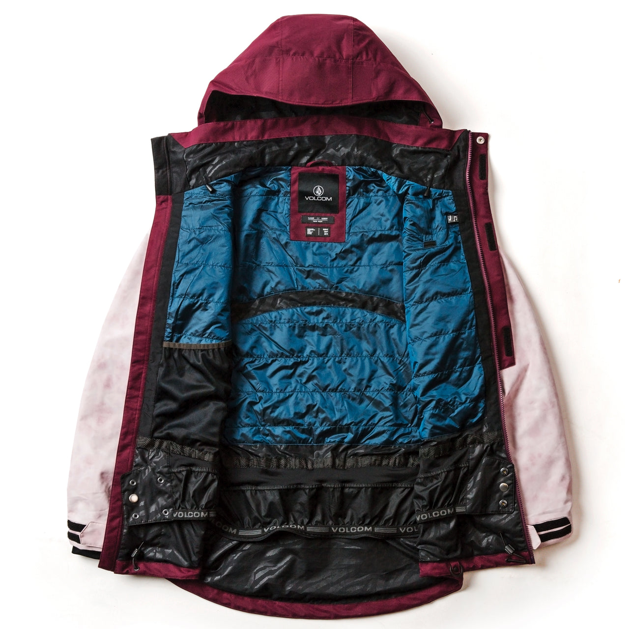THE PINE 2L TDS JACKET