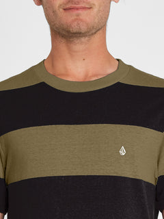 Handsworth T-shirt - Military (A0112101_MIL) [2]