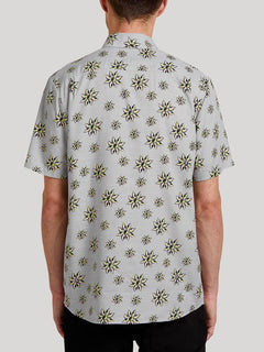 BURCH BLOOM S/S (A0422010_TWR) [B]