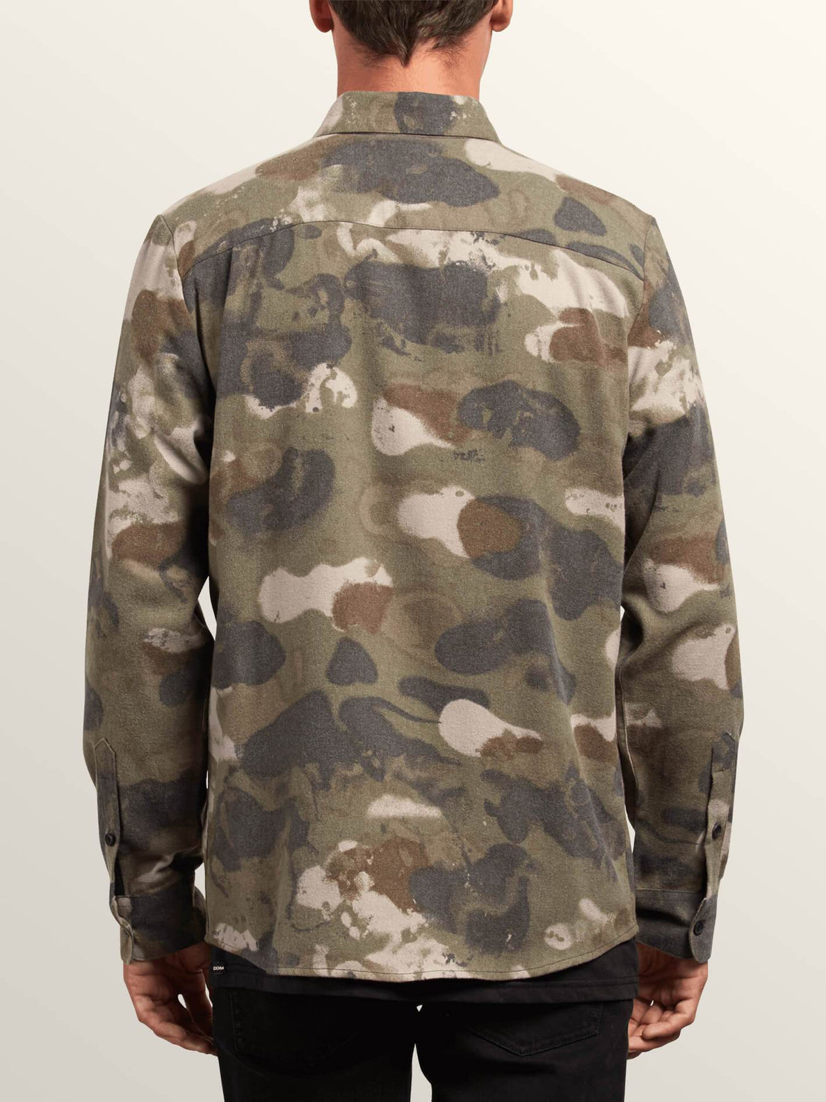 Dragstone Shirt - Camouflage