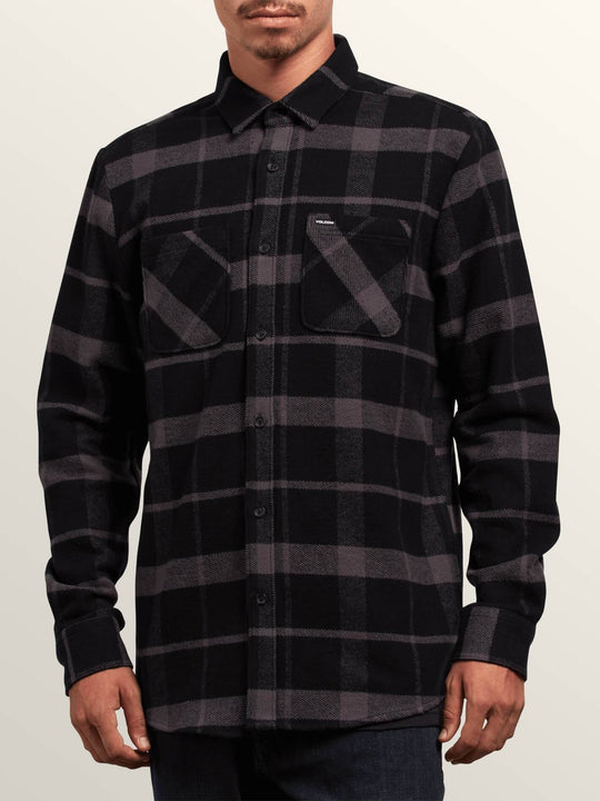 Shader Shirt - Black