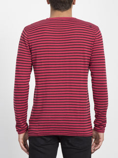 Harweird Sweater  - Burgundy