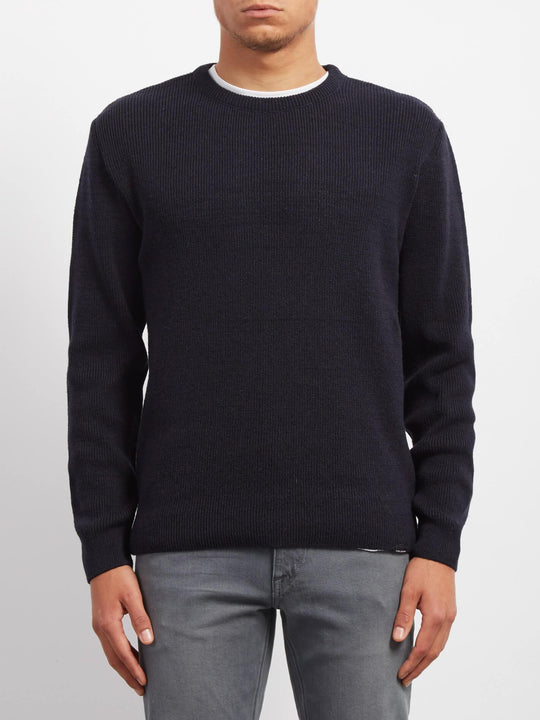 Baltimore Pullover - Navy