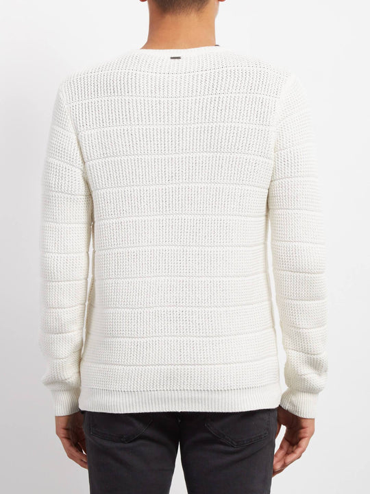 Joselit Pullover - Dirty White