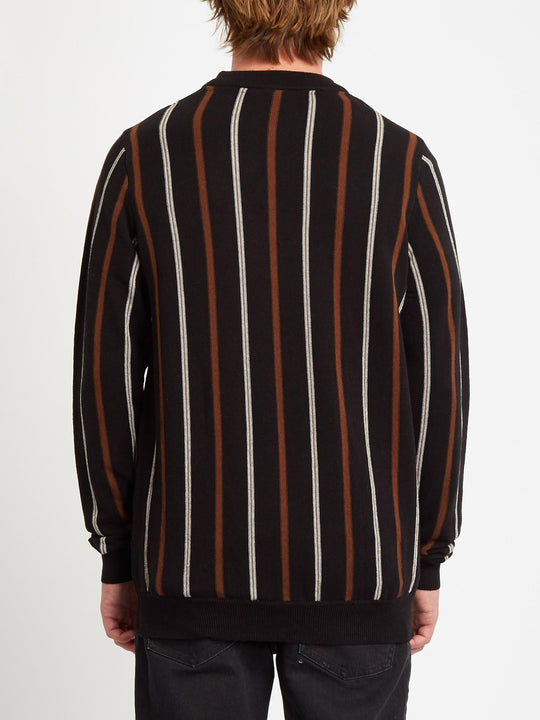WILLIEKEARL SWEATER (A0732000_BLK) [B]