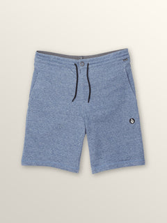 Chiller Shorts - Deep Blue