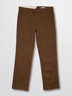 Substance Chino Pant - Vintage Brown (A1112104_VBN) [1]