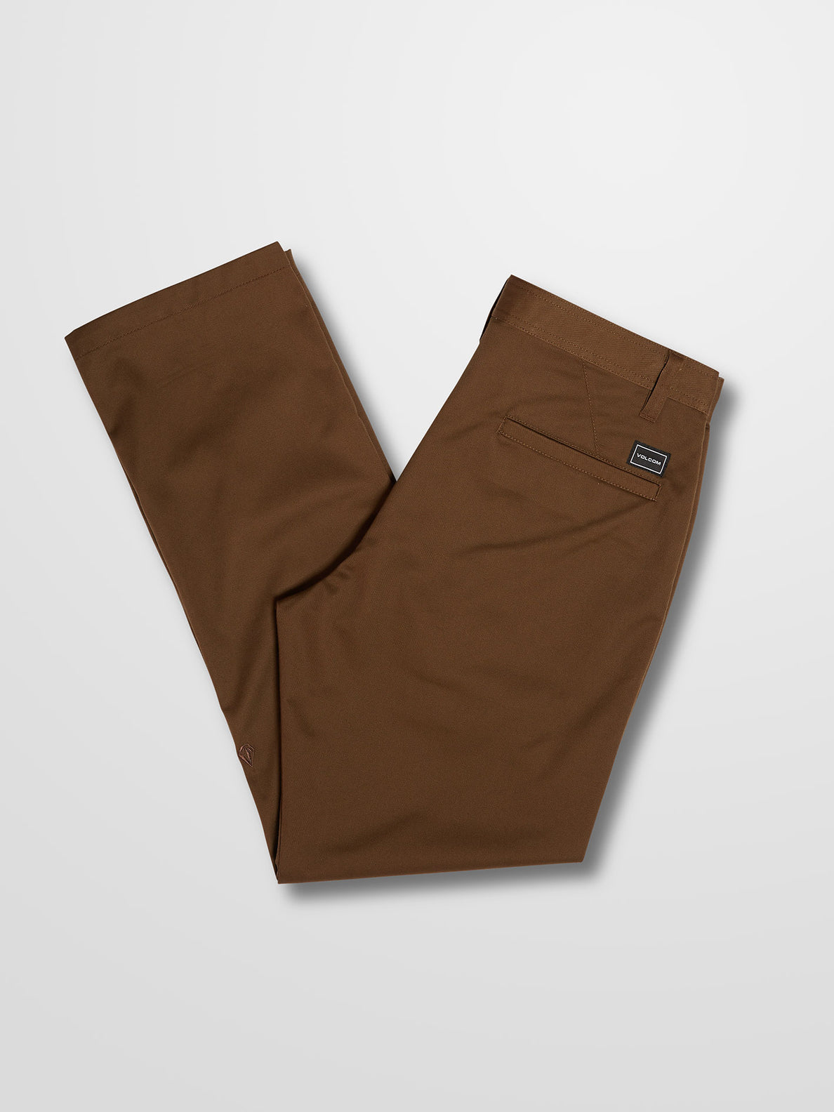 Substance Chino Pant - Vintage Brown (A1112104_VBN) [2]