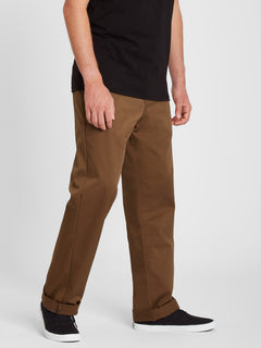 Substance Chino Pant - Vintage Brown (A1112104_VBN) [3]