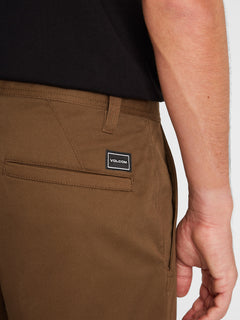 Substance Chino Pant - Vintage Brown (A1112104_VBN) [4]