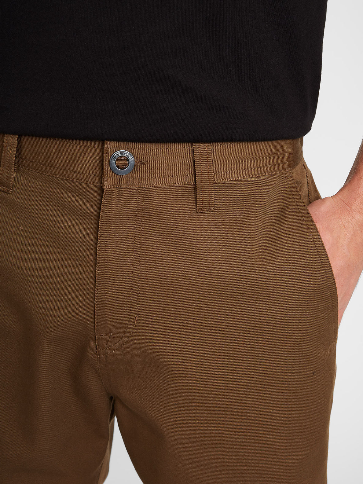 Substance Chino Pant - Vintage Brown (A1112104_VBN) [5]