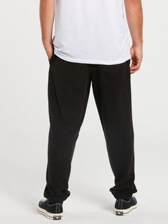 HEVER FLEECE PANT (A1232002_BLK) [2]